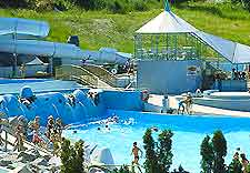 Photo showing Serena Water Park