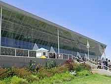 Addis Ababa Bole International Airport image