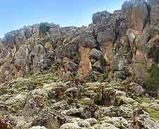 Bale Mountains National Park photo