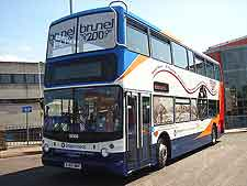 Honiton Road Park And Ride >> Exeter Transport and Car Rental: Exeter, Devon, England