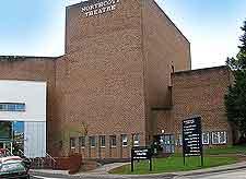 Northcott Theatre photo