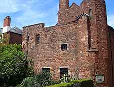 St. Nicholas Priory image