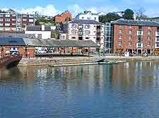 Further photo of the waterfront