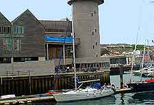 Photo of National Maritime Museum Cornwall
