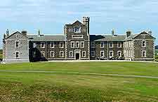 Another picture of Pendennis Castle