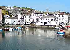 Falmouth Travel Guide And Tourist Information Falmouth Cornwall England
