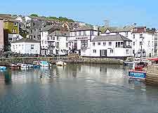 Image of quay