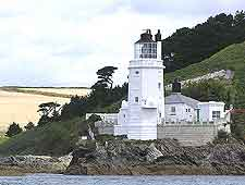 Picture of St. Antony Lighthouse in Falmouth