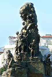 Statue of Ataturk