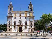 Igreja do Carmo Church picture