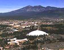 Flagstaff Travel Guide And Tourist Information Flagstaff