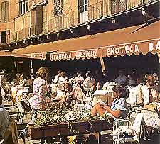 Florence Restaurants and Dining