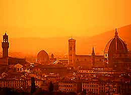 Florence Information and Tourism