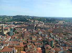Florence Travel and Transportation