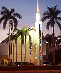 Gay church in ft lauderdale