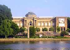Picture of the Stadel Art Museum (Stadelsches Kunstinstitut)