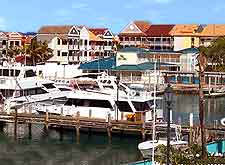 Pelican Bay photograph of the marina