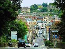 Frome Information and Tourism