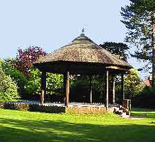 Frome Parks and Gardens