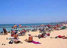 Further Fuerteventura beach view