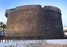 Fuerteventura Castle image