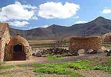 Image of Fuerteventura's Alcogida Eco-Museum