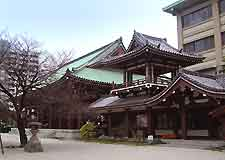 Tochoji Temple picture