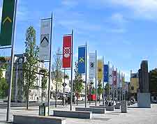 Picture of Eyre Square