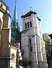 St. Pierre Cathedral image