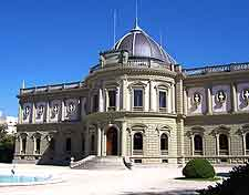 Picture of the Ariana Museum (Musée Ariana)
