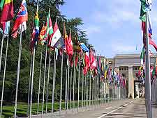 Image showing the Palais des Nations