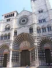 Cattedrale di San Lorenzo picture