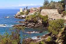 Coastline picture