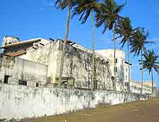 Elmina Castle (St. George of the Mine Castle) picture