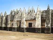 Wa Naa's Palace photo