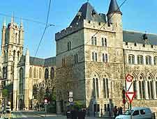 Photo of Gerard de Duivelsteen (Castle of Gerard the Devil)