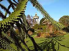 Glasgow Parks and Gardens