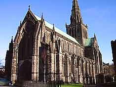 Glasgow Churches
