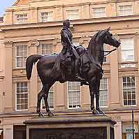 Glasgow Landmarks and Monuments
