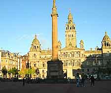 Glasgow Life and Travel Tips