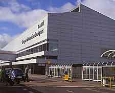 Glasgow Airport Information (GLA)