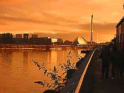 Glasgow Information and Tourism