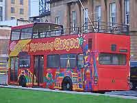 Glasgow Tourist Attractions