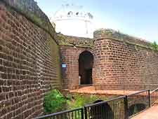 Picture of Goa's Fort Aguada