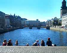 Gothenburg Life and Travel Tips: Gothenburg, Vastergotland ...