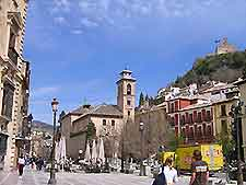 Further Shopping Granada image