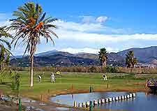 Photo of Granada Golf Course