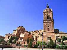 Image of Guadix Cathedral