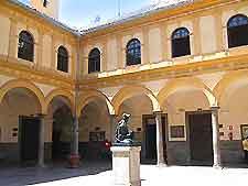 Picture of Granada University