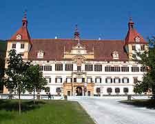 Image of Schloss Eggenberg (Eggenberg Castle)